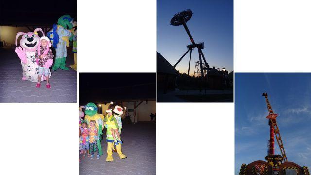 atrakcje w eneryglandii park rozrywki dla dzieci zator 1