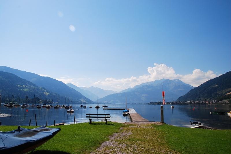 Zeller See Austria atrakcje dla dzieci