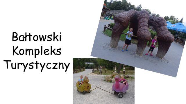 bałtowski kompleks turystyczny opinie atrakcje 1