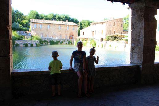 Włochy Toskania rodzinne atrakcje