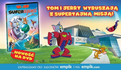 bajka tom jerry 1