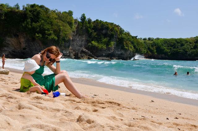 Bali Wakacje z dzieckiem