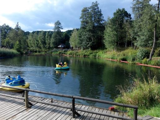 Jura Park rodzinne atrakcje świętokrzyskie