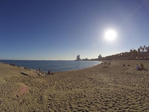 barceloneta plaża najlepsza w Barcelonie opinie (4)