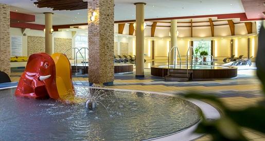 basen dla dzieci hotel góry wisła beskidy gdzie opinie