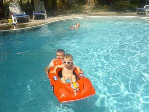 basen piaseczno resort hotel opinie wakacje