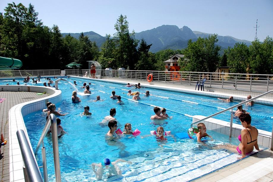 baseny-na-powietrzu-aquapark-zakopane