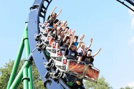 Bayern Park atrakcje dla dzieci Bawaria