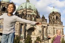 rodzinne atrakcje Berlin