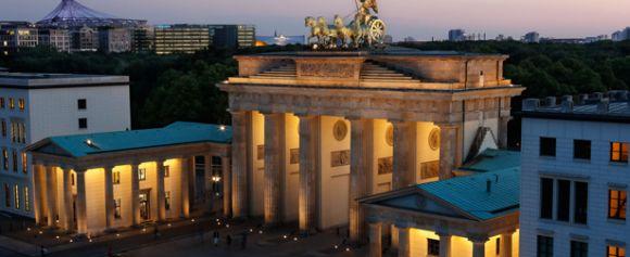 atrakcje dla dzieci Niemcy Berlin