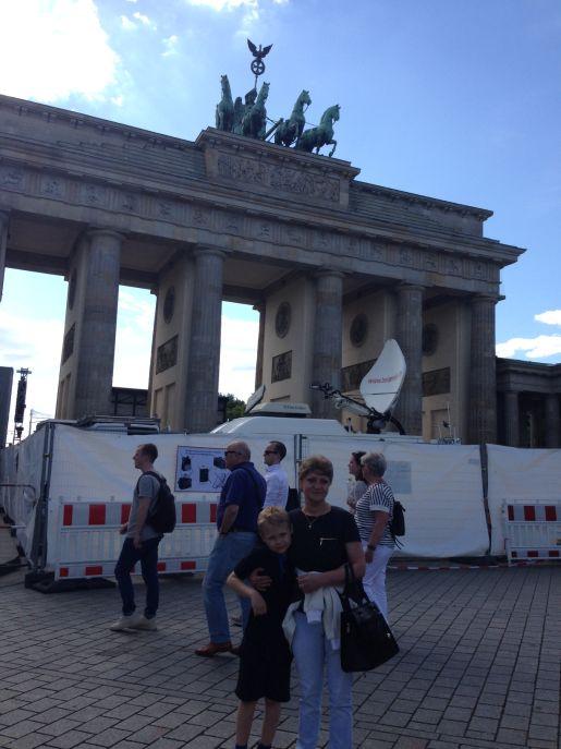 atrakcje dla dzieci Berlin
