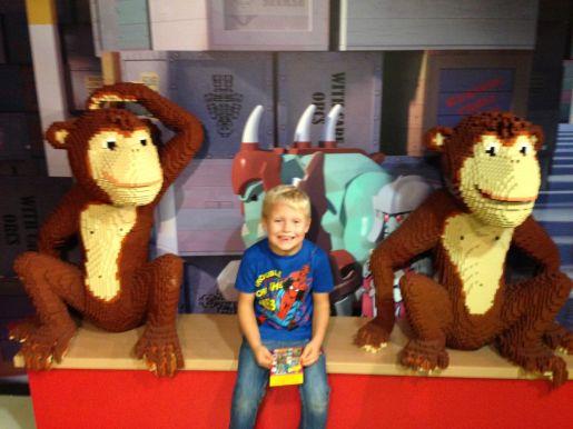 Berlin atrakcje dla dzieci Niemcy