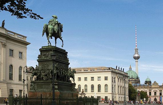 berlin atrakcje dla dzieci Niemcy weekend