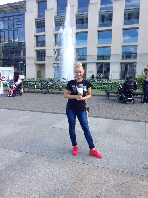 Berlin Niemcy wycieczka z dzieckiem opinie