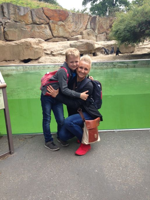 Berlin zoo opinie atrakcje