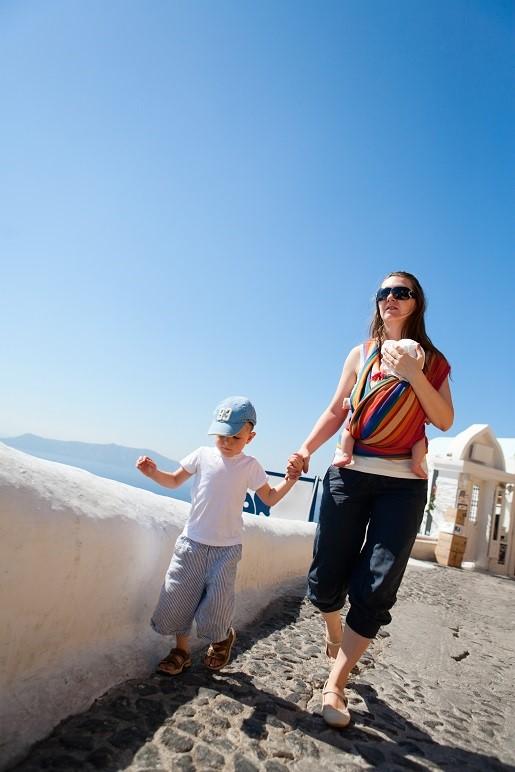 Bezpieczne kraje na wakacje z dzieckiem - gdzie