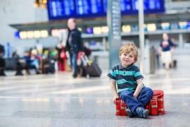 bezpieczne podróże z dzieckiem