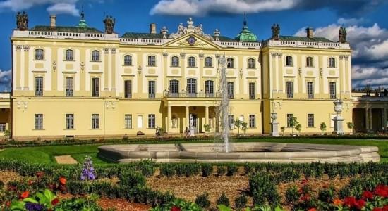 Białystok rodzinne atrakcje