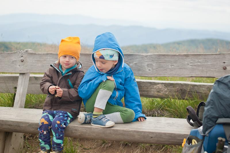 Bieszczady z dziećmi opinie atrakcje