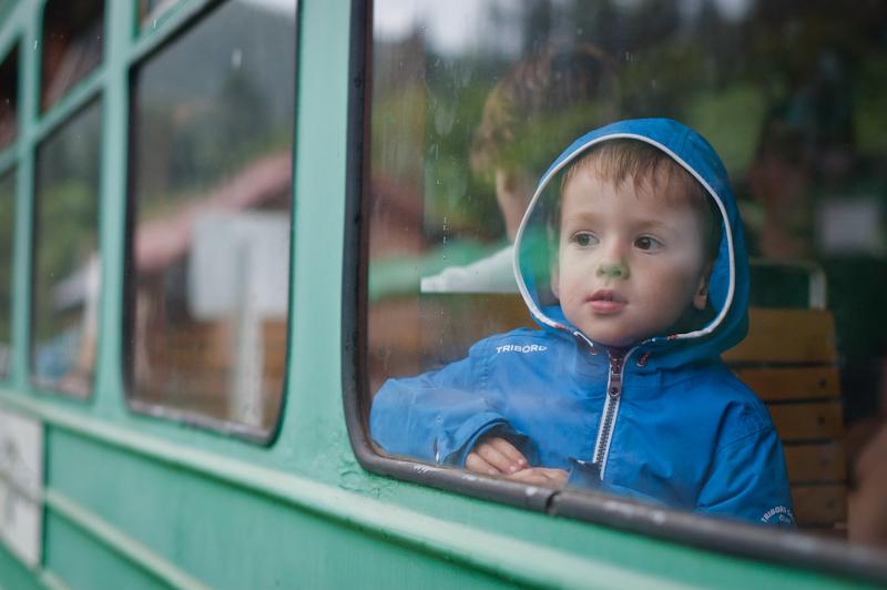 cisna bieszczady atrakcje dla dzieci