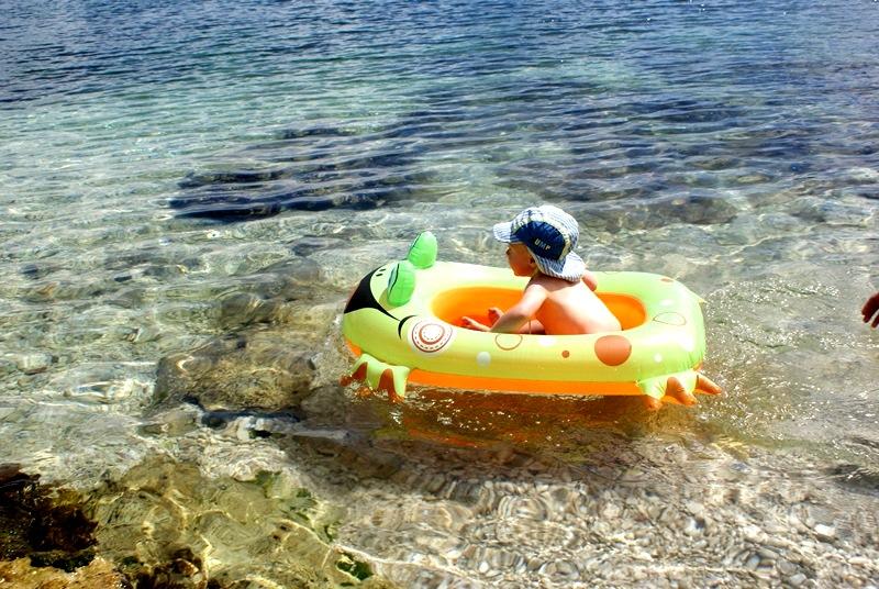 atrakcje dla dzieci wyspa Brač