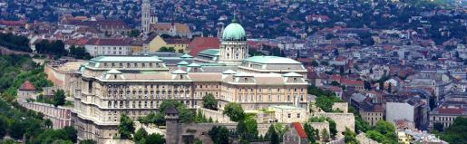 rodzinne atrakcje budapeszt węgry