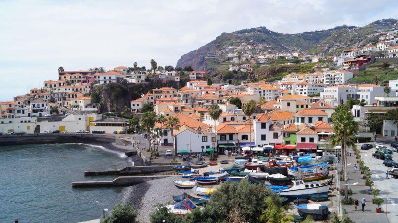 wakacje z niemowlakiem Madera opinie