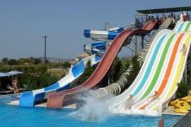 aquapark caretta zakynthos opinie