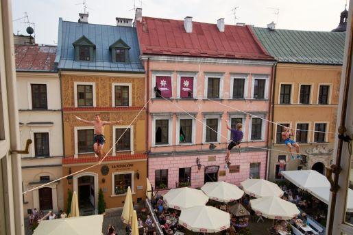 Festiwal Sztukmistrzów Lublin opinie atrakcje najlepsze