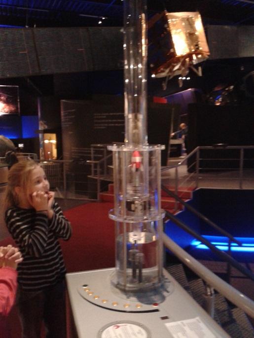 centrum kosmiczne space expo holandia atrakcje 2