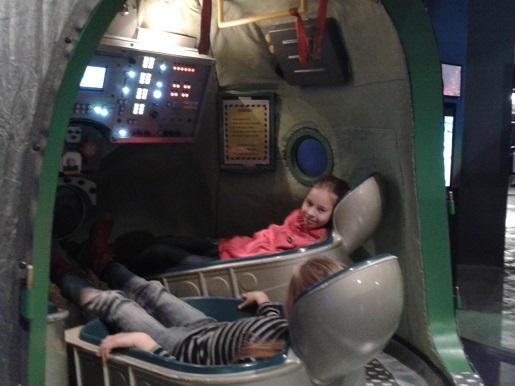 centrum kosmiczne space expo holandia atrakcje