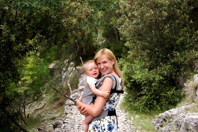 Kiedy z niemowlakiem do Chorwacji opinie