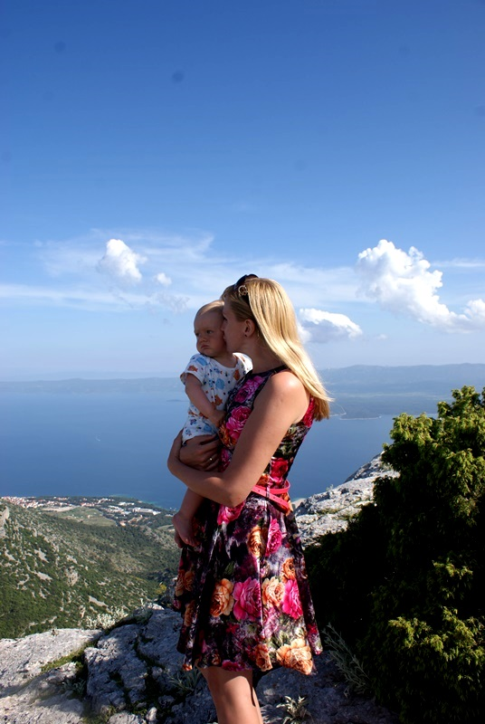 Chorwacja wakacje z niemowlakiem opinie
