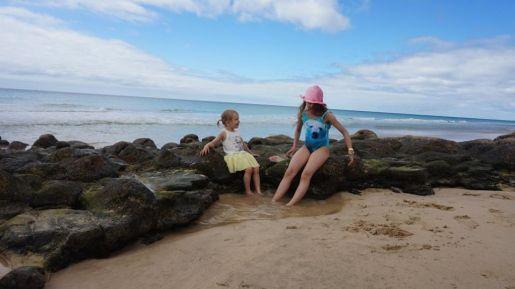 rodzinne wczasy Fuerteventura