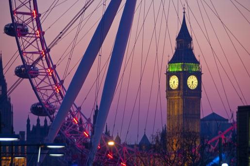 co zobaczyć w Londynie-atrakcje dla dzieci
