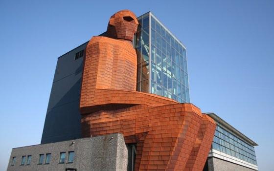 corpus muzeum ciała holandia atrakcje