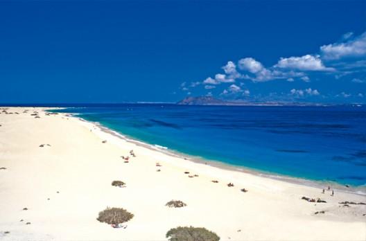 Fuertaventura atrakcje dla dzieci
