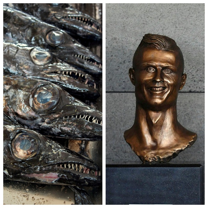 lotnisko im. Cristiano Ronaldo Santa Cruz Tenerifa
