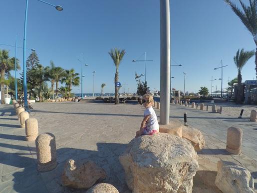 wakacje z dziećmi Cypr opinie