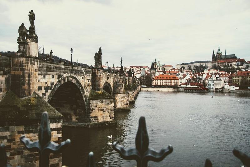 Praga zwiedzanie z dzieckiem weekend opinie atrakcje