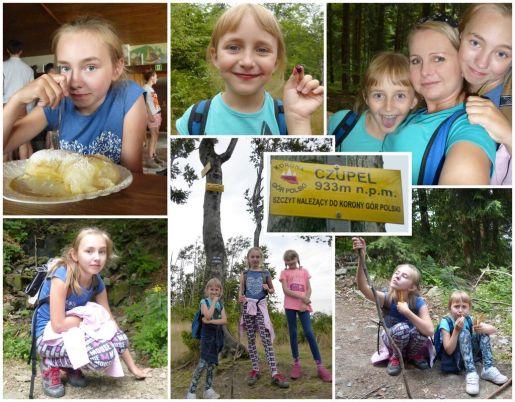 Beskid Mały atrakcje dla dzieci góry