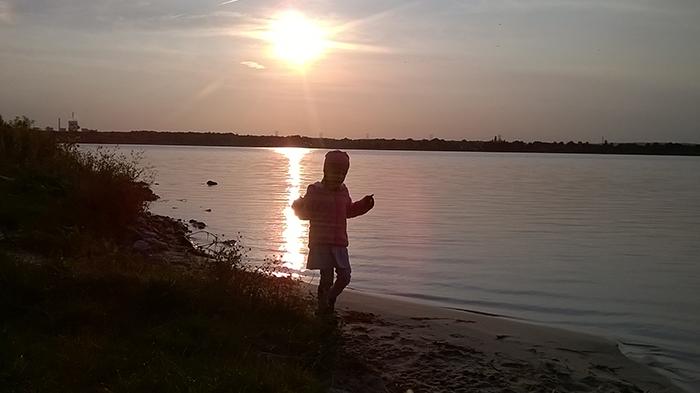 Zbiornik Pogoria III arakcje dla dzieci