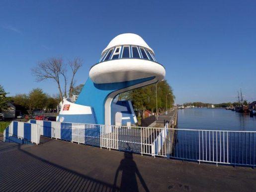 UFO Darłowo rodzinne atrakcje