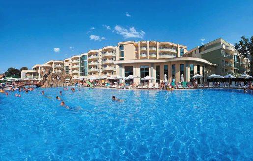Das Club Sunny Beach Bułgaria opinie oferty