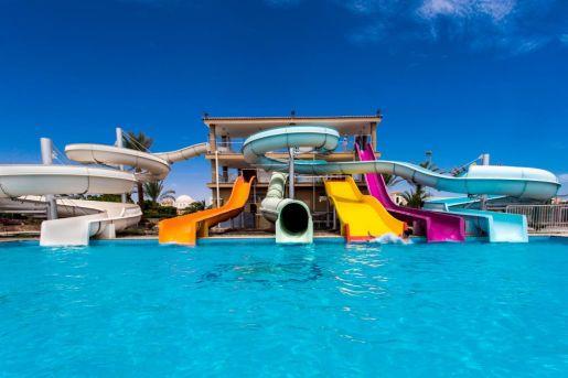 Egipt Hurghada hotele oferty ceny