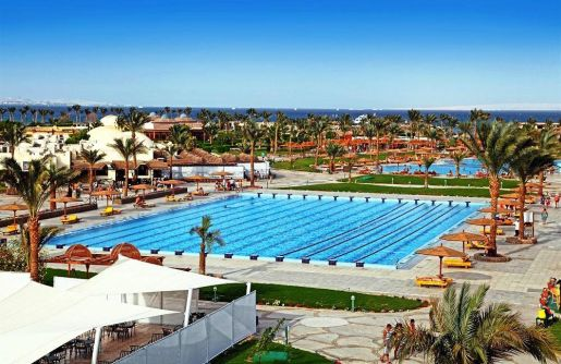 Hurghada hotele ceny opinie