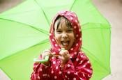 co robić z dzieckiem w deszczowy dzień