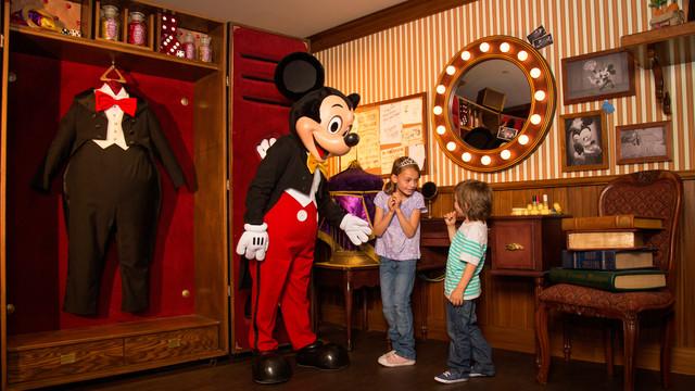 park Disneya Paryż opinie