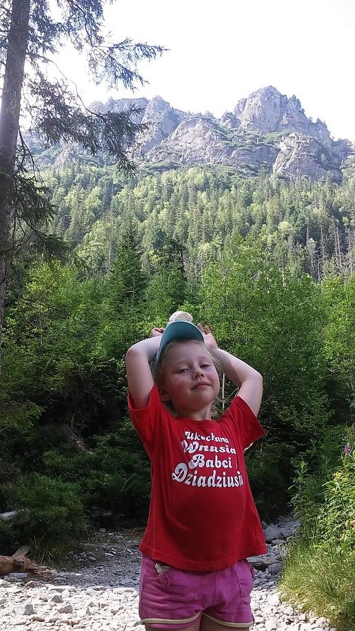 dolina pięciu stawów z dzieckiem schroniska opinie (2)