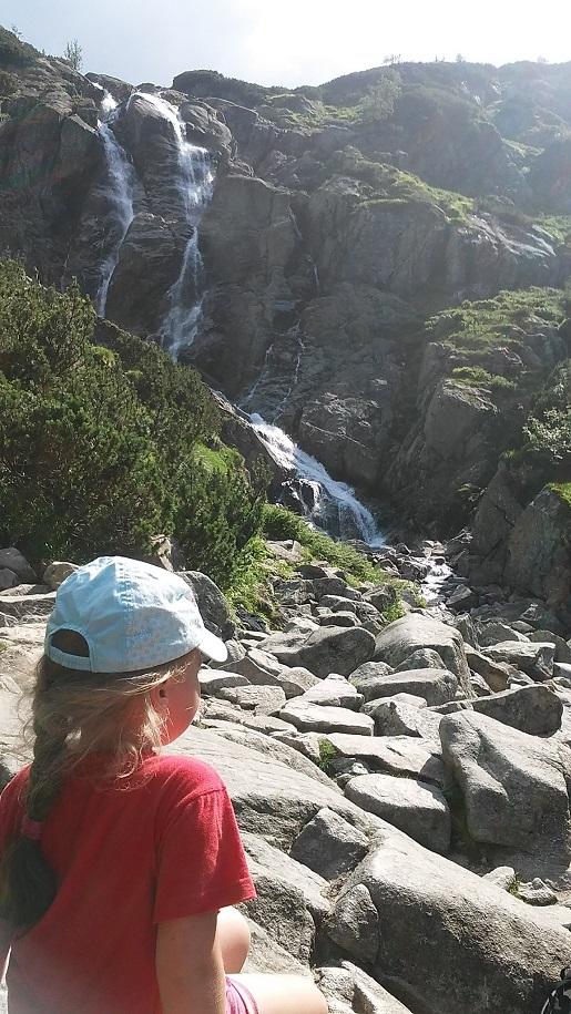dolina pięciu stawów z dzieckiem schroniska opinie (3)